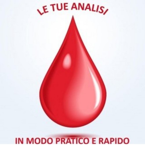 immagine Analisi in Farmacia